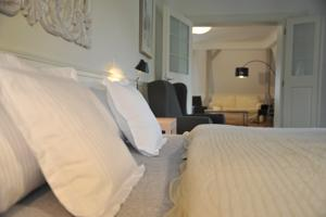 Apartments Galerie Suites in Marienbad