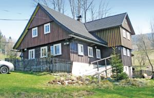 Isergebirge:  Holiday home Frantiskov II offers accommodation in Horní D...