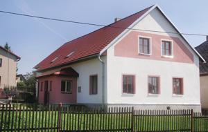 Böhmisch-Mährische Höhe:  Situated in Kameničky, this holiday home is 36 km from Par...