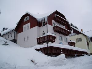 Pension Alba in Spindlermühle