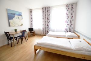 Beskiden:  Located in Opava, 400 metres from Opava Christmas Market, P...
