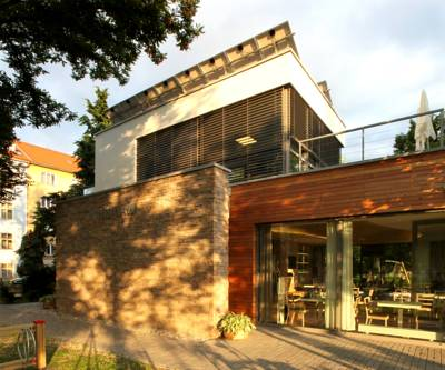 Apartment Atelier Lanna in Budweis