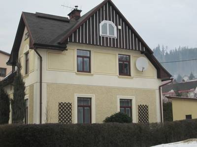 Apartment Buchar in Jablonec nad Jizerou