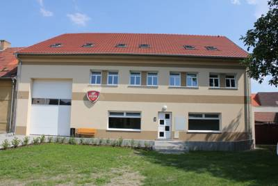 Apartment Guesthouse Piller in Chvalin