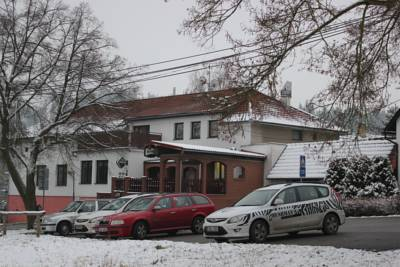 Apartment Hostinec U Císaře in Mirošovice