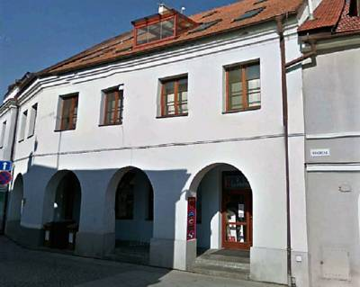 Apartment Petuli in Mikulov