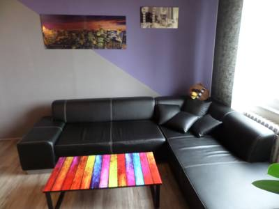 Apartment in Trutnov