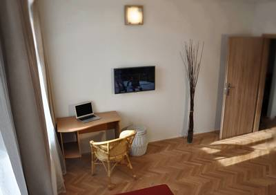 Apartment U Vlka in Budweis