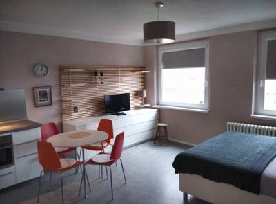 Apartment Ústí in Ústí nad Labem
