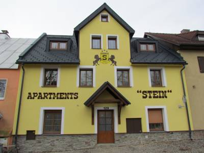 Apartments Stein in Gottesgab
