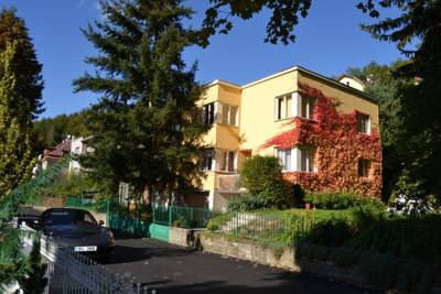 Apartments Vila Daniela in Karlsbad