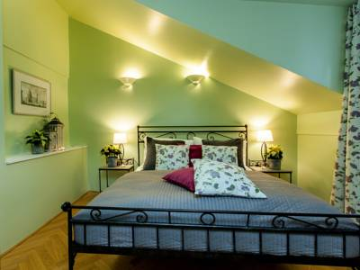 Charming Prague Apartments in Prag