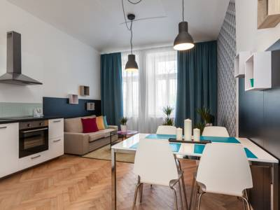 Comfortable Prague Apartments in Prag
