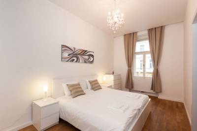 Designer Prague City Apartments in Prag