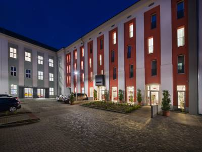 EA Business Hotel in Jihlava