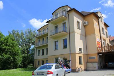 Family Hotel Maxim in Beroun