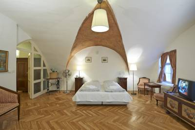 Golden Apple Apartments in Prag