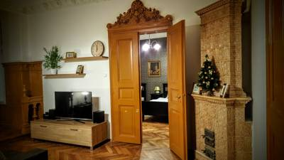Golden Key Apartments in Liberec