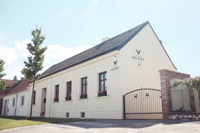 Hardy-Cognac & Pension in Valtice