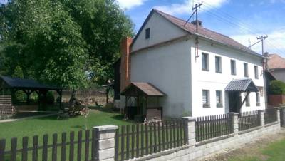 Hotel Bed & Breakfast Bonina in Bouzov