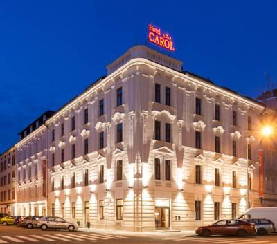 hotel carol prag