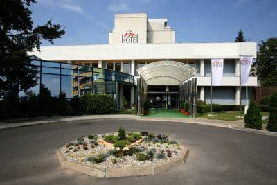 Hotel FIT in Přerov