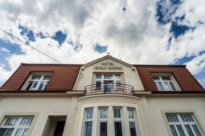 Hotel Golf Garni in Mikulov