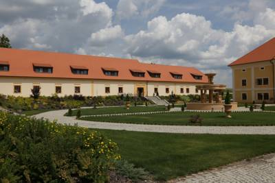 Hotel Golf & Wellness Resort in Alfrédov