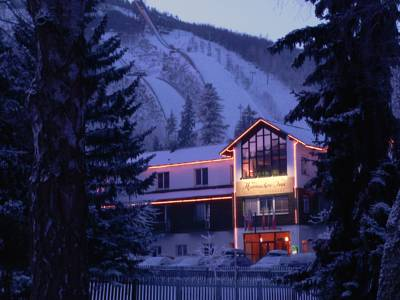 Hotel Harrachov Inn in Harrachov
