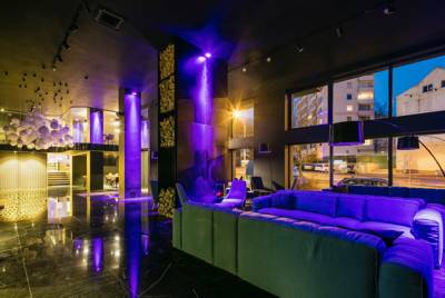 Hotel Imperial Design Suites in Liberec