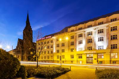 Hotel Mercure Center in Ostrava
