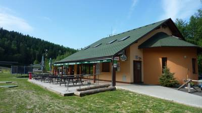 Hotel Pension Horalka in Hlinsko
