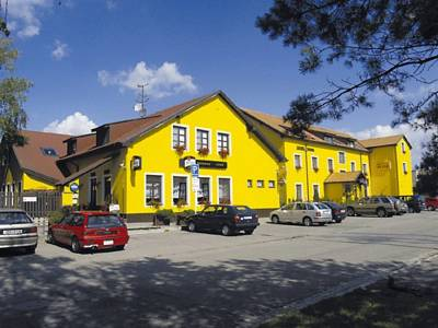 Hotel Rose in Břeclav