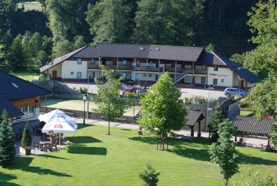 Hotel Techtex Sport in Hostinné