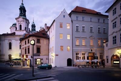 Die Besten Hotels In Prag Ab 29 Ausgesuchte Hotels In