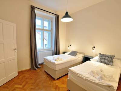 Joy Spot Apartments in Prag