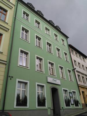 Natali Apartments in Karlsbad