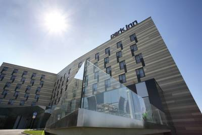 Park Inn by Radisson Hotel in Ostrava