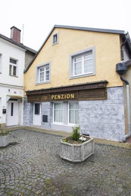 Pension 43 in Bor