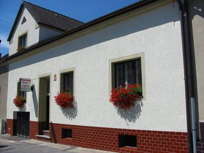 Pension Begonie in Budweis