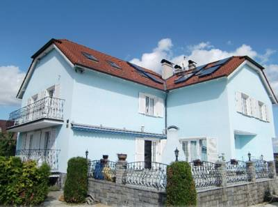 Pension Buchmann in Franzensbad