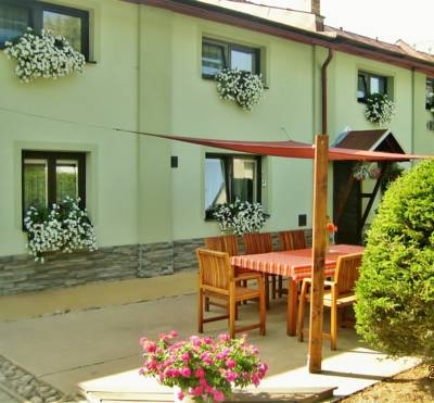 Pension Čeri in Vrchlabí