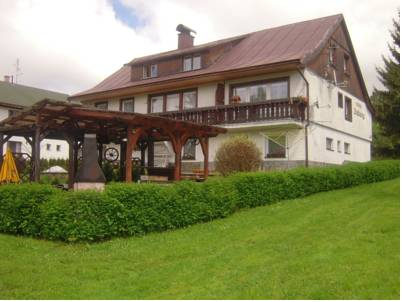 Pension Daberg in Harrachov