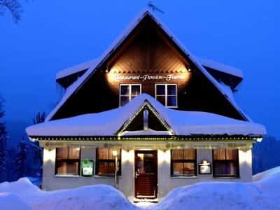 Pension Faema in Harrachov