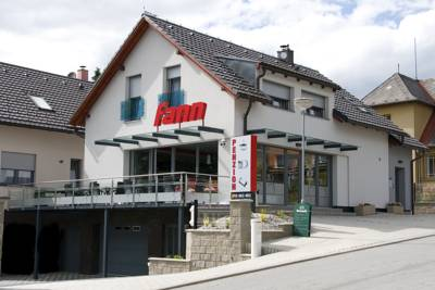 Pension Fann in Humpolec