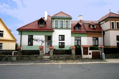 Pension Grant Lux in Znojmo