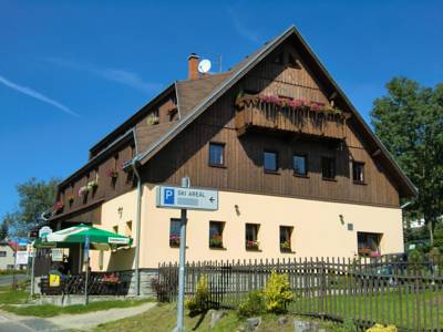 Pension Hela in Bedřichov