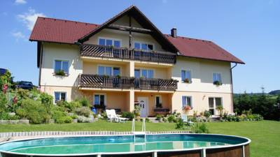 Pension Kalista in Klatovy