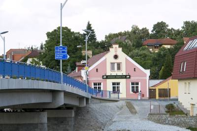 Pension L-Club in Hluboká nad Vltavou