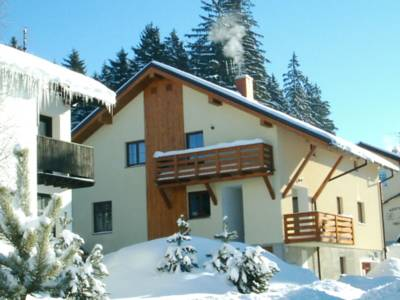 Pension Lenka 1 in Harrachov